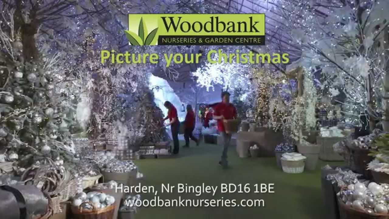 woodbank nurseries christmas 2015 tv advert youtube