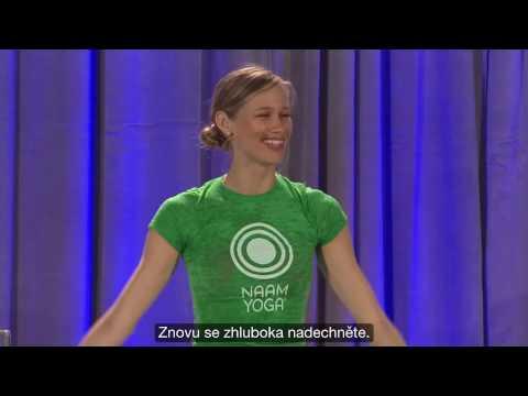 Naam Yoga for Vitality - CZECH subtitles