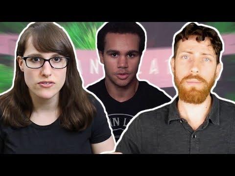 Vegan Diet Dilettantes // Unnatural Vegan, Vegan Gains, Mic the Vegan