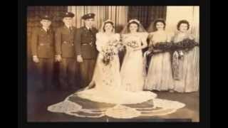 Happy 72nd Wedding Anniversary Mom Dad Heaven