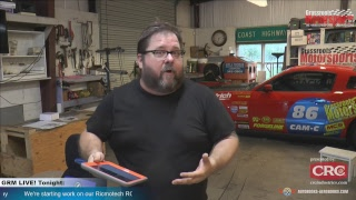 Ricmotech RS1 build begins. GRM Live! Presented by CRC