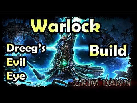 Grim Dawn Builds Fr