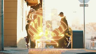 Jardy Santiago Choreography feat. Audrey Megan - Slim Fit Jeans thumbnail