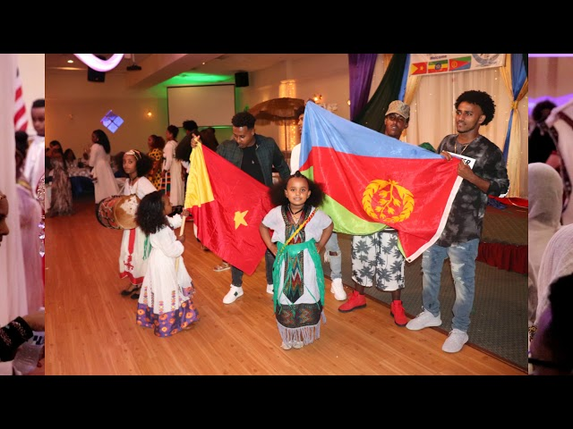 Ashenda 2018  ( Tigray Community Houston )  ???? ???? 2018