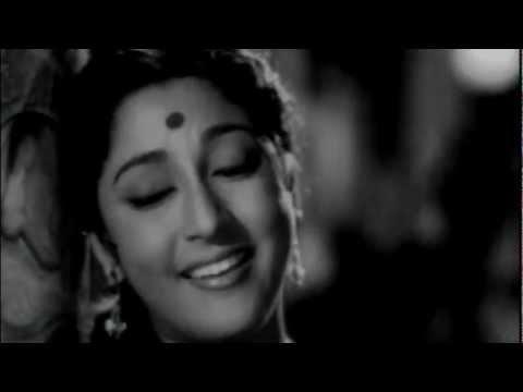 Lata Mangeshkar - Aap Ki Nazaron Ne Samaza - Anpadh (1962)