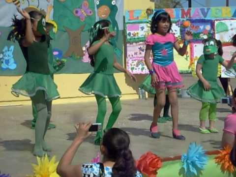 El baile de la ranita youtube - Baules infantiles ...