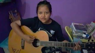 Video Aniva Sasha - Super Girl RoseMary Cover download MP3, 3GP, MP4, WEBM, AVI, FLV Juli 2018