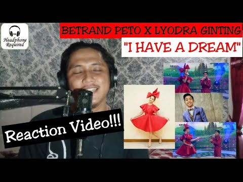 betrand-peto-x-lyodra---i-have-a-dream-(reaction-video)
