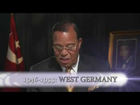 Secret History of U.S. Military Interventions and Assassinations by Louis Farrakhan