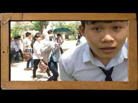 Kỷ yếu lớp 12H1 Triệu Sơn 3 - Thanh Hóa