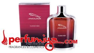 Jaguar Classic Red cologne for men by Jaguar from Perfumiya