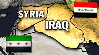 تعرف على نبؤة النبي محمد عن حصار سوريا والعراق في اخر الزمان