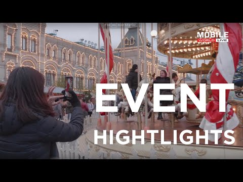 Mobile 360 Eurasia Event Highlights