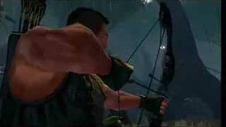 Turok: Weapons (Vignette #4) Video
