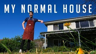 My Normal Australian House Tour