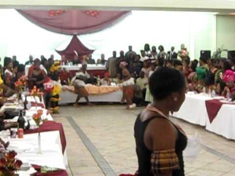 Otu Umu Oma, an Igbo Cultural Dance Group in Houston, Texas - Part 2 of 3