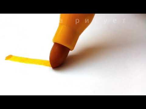 Мама рисует (трейлер канала)