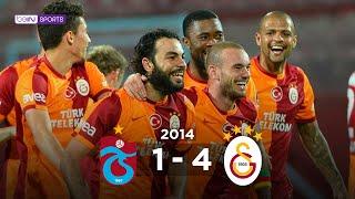 11.05.2014 | Trabzonspor-Galatasaray | 1-4