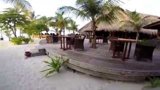 Les Maldives  -  Le Paradis