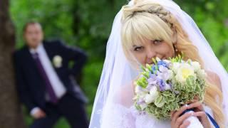 Фото свадьба Михаил и Татьяна