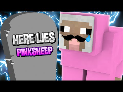 VISITING MY OWN GRAVE?? | Minecraft