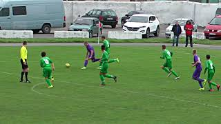 07.10.2017 ДЮФЛУ Вища ліга: BRW-VIK U-15  4-0  FC KARPATY U-15 (1 time)