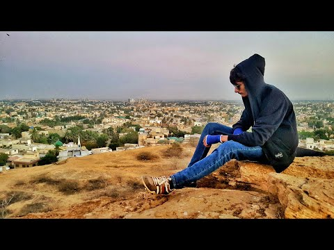 One Of The Hidden Place In Karachi