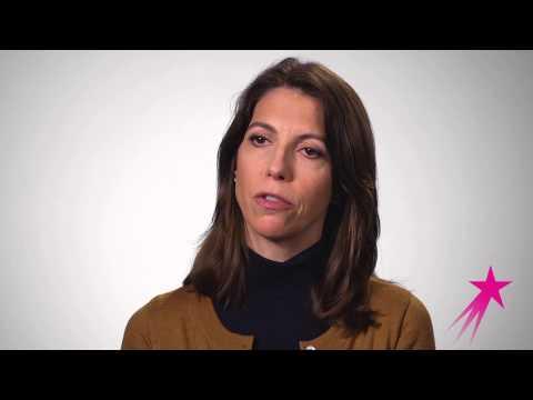 Executive Director: Skills From Childhood - Anne Archer Dennington Career Girls Role Model