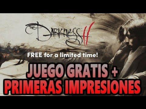THE DARKNESS II | Juego gratis | Primeras impresiones | Humble ...