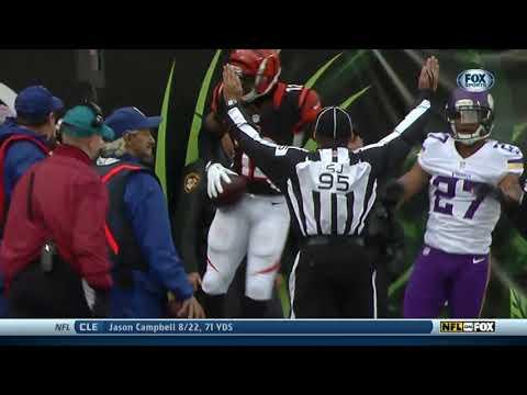 NFL RedZone Every Touchdown 2013 Week 16