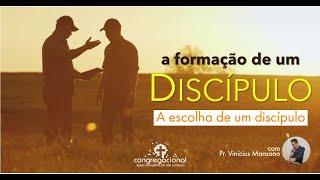 Live - Estudo Bíblico 16/04/2020