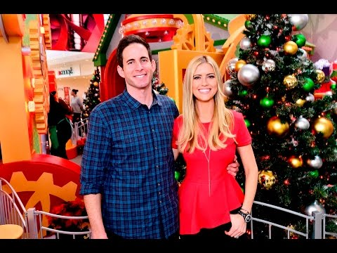 who did christina el moussa hook up with