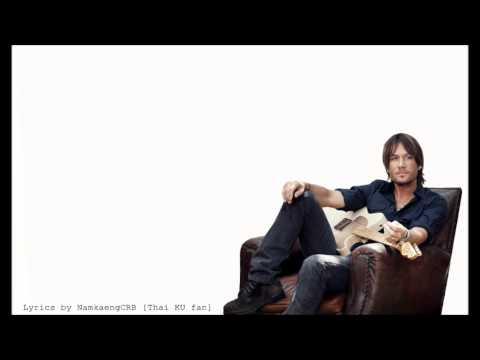 [Lyrics] Used To The Pain - Keith Urban