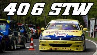 Peugeot 406 STW - Pure sound