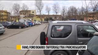 Foro Boario apprensione tra i parcheggiatori