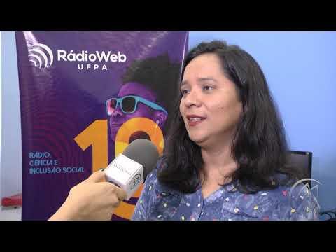 10 Anos De Rádio Web UFPA