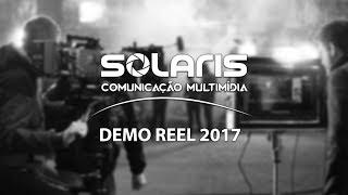 Solaris Comunicação Multimídia - Show Reel 2017