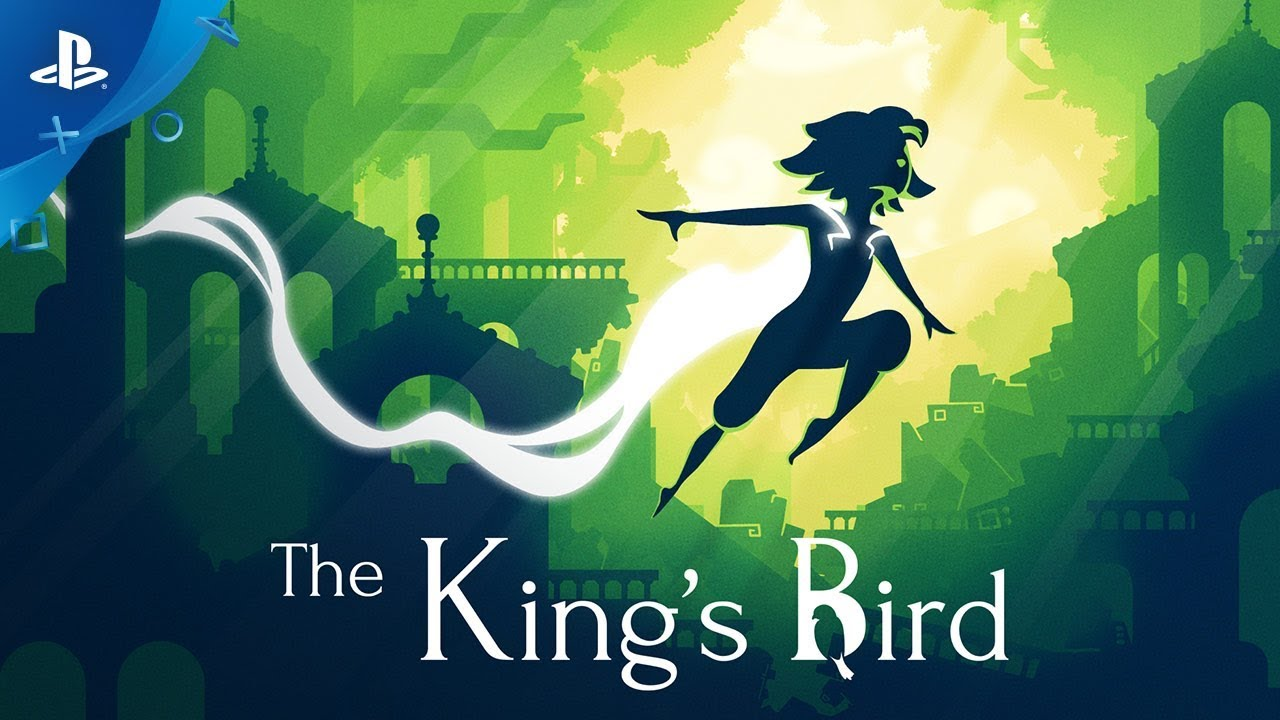 The King's Bird - Launch Trailer   PS4