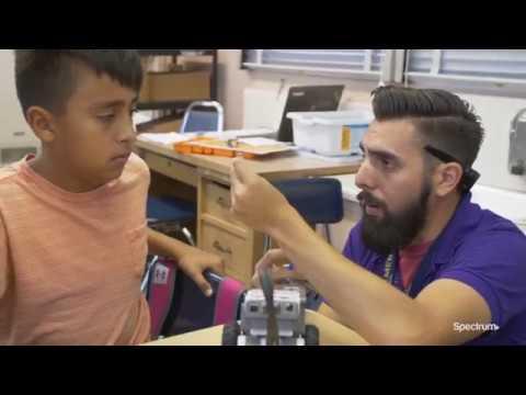 Spectrum Digital Education Grant Recipients Awarded