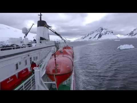 Antarctica with G Adventures