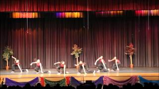 Rahul 2016 Sophomore Dance