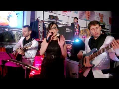 Vogue Band - Zespół Muzyczny Warszawa