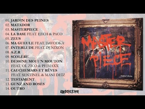 Swift Guad & Mani Deïz - Masterpiece (Full Album)