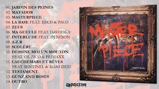 Swift Guad, Mani Deïz - Masterpiece (Full Album)