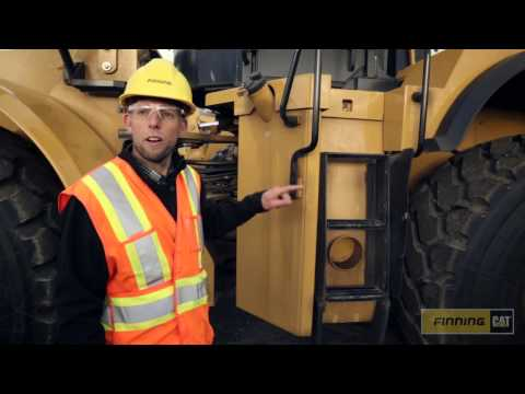 Medium Wheel Loader - What Makes A Cat A Cat | Finning Compact Edmonton