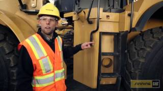 Medium Wheel Loader - What makes a Cat a Cat | Finning Compact Edmonton Thumbnail
