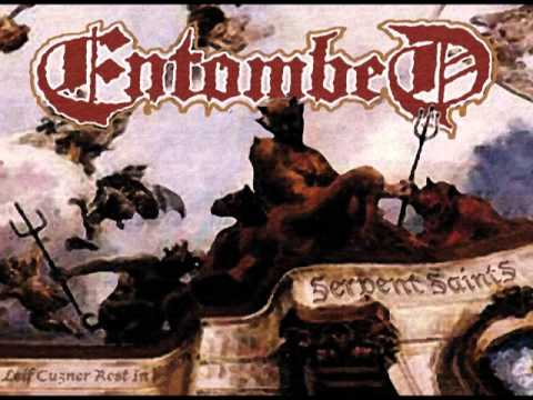 Entombed - Serpent Saints (Full Album)