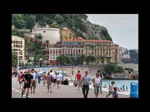 French Riviera 2008 movie