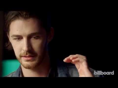 Hozier at iHeartRadio Music Fest 2015: 'I'm Itching to Make a New Record'