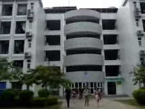 Гуандунский Университет Иностранных Языков / Guangdong University of Foreign Studies